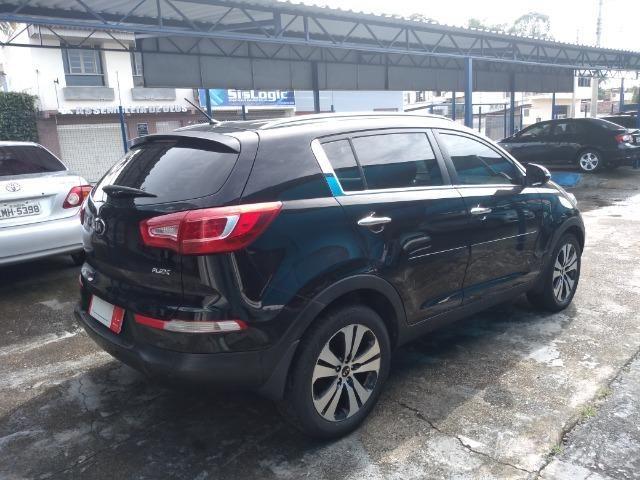 Kia Sportage EX 2.0 Flex - Muito Novo - 2013 - Foto 4