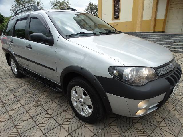 Fiat PaliO ADVeNTuRE 1.8FLEX_CoMPLeTa_ExtrANovA_LacradAOriginaL_RevisadA_ - Foto 20