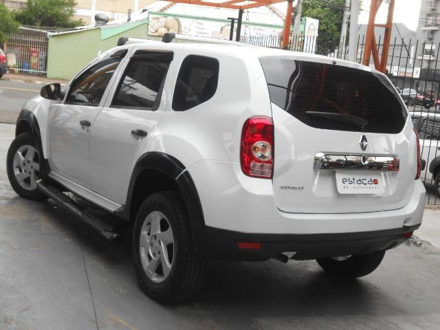 Duster 1.6 Expression 2014 - Foto 4