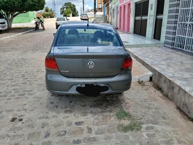 VW Voyage 2010/2011 - Foto 4