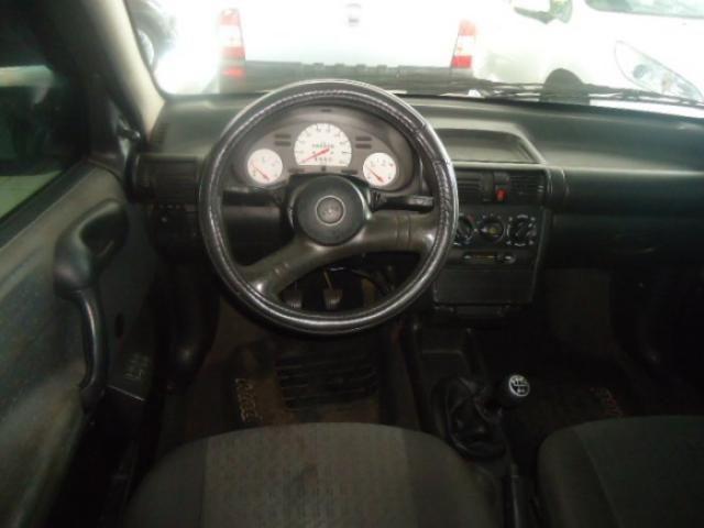 Chevrolet corsa hatch 2001 1.0 mpfi 8v gasolina 4p manual - Foto 5