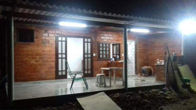 Vende - se chácara município de Cezarina na Beira do Rio dos bois - Foto 3