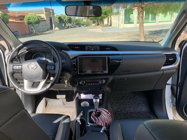 Toyota Hilux SRV - Foto 5