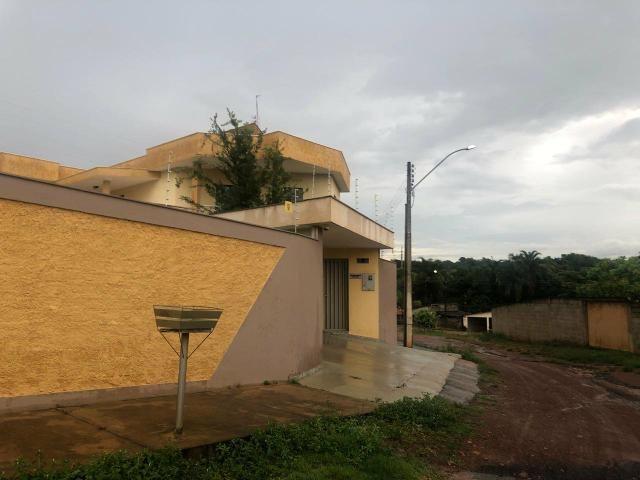 Sobrado com 7 dormitórios mobiliado pego casa em Brasília Df - Foto 4