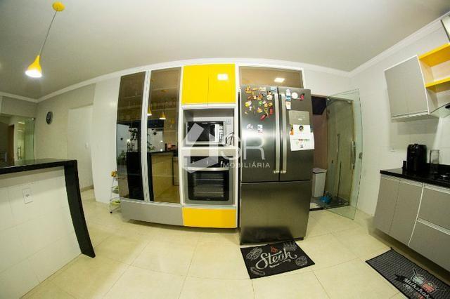 Casa mobiliada no condomínio Alberto Jaquier, com 03 suítes - Foto 14