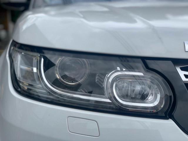 RANGE ROVER SPORT 2017/2017 3.0 HSE 4X4 V6 24V TURBO DIESEL 4P AUTOMÁTICO - Foto 10