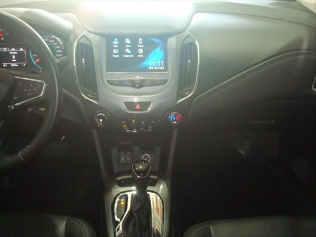 Chevrolet Cruze 1.4 Turbo lt 16v - Foto 13