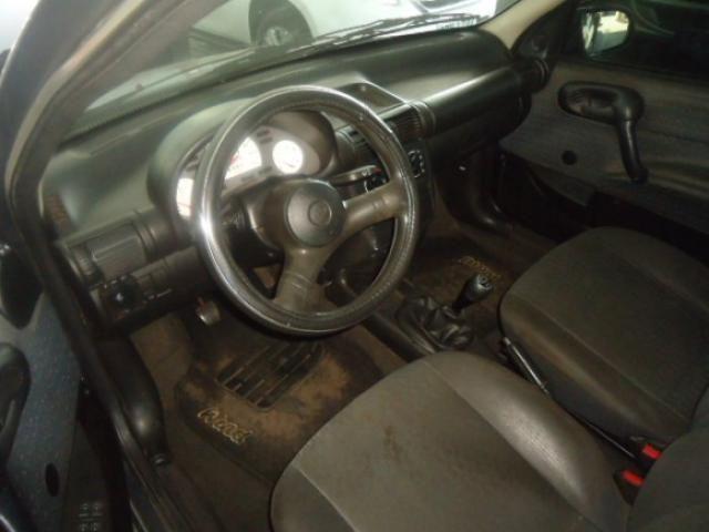 Chevrolet corsa hatch 2001 1.0 mpfi 8v gasolina 4p manual - Foto 3