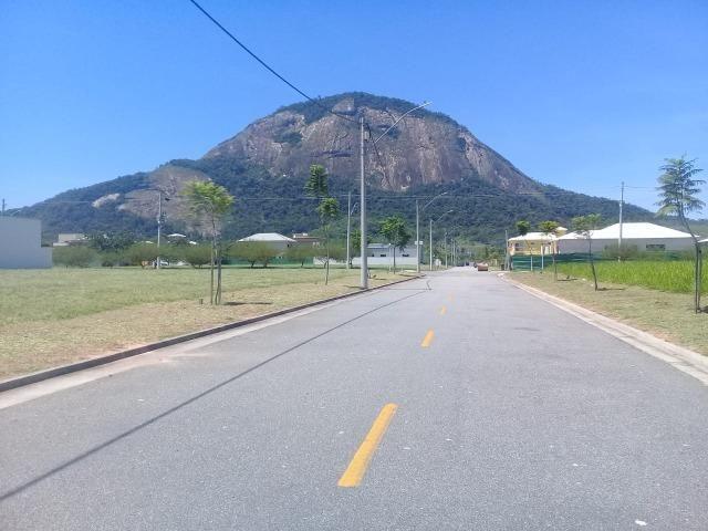 Terreno em Marica Condomínio Alphaville - Foto 4