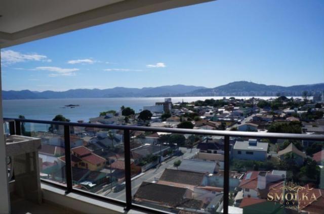 Apartamento à venda com 3 dormitórios em Balneário, Florianópolis cod:4985 - Foto 13