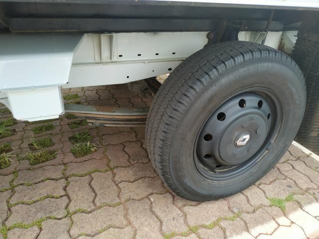Renault Master 2011 completa!!!! oportunidade - Foto 12