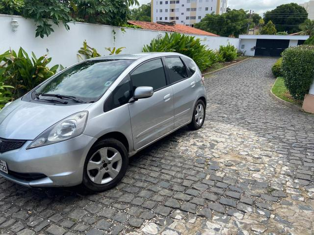 Vendo Honda fit 2009