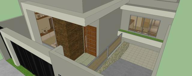 Casa nova Jardim das Acácias - Foto 2