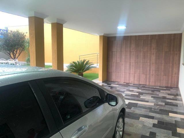 Sobrado com 7 dormitórios mobiliado pego casa em Brasília Df - Foto 11