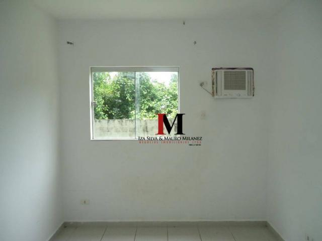 Alugamos apartamento com 2 quartos e 2 vagas de garagem 1 andar - Foto 12