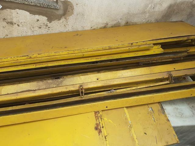 Portas de rolo ferro - Foto 3