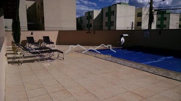 Apartamento com 3 quartos no Cond Edif Portal dos Buritis - Bairro Setor dos Afonsos em A - Foto 7