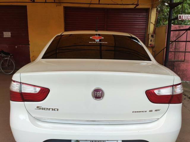 Grand Siena Essence 1.6, R$31.000,00, contato * - Foto 2