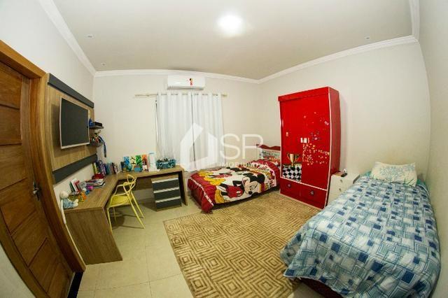 Casa mobiliada no condomínio Alberto Jaquier, com 03 suítes - Foto 19
