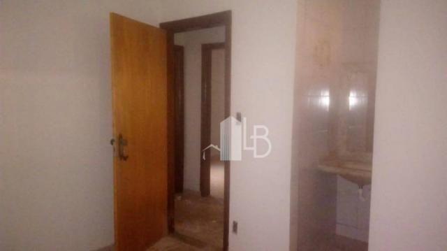 Casa com 3 dormitórios para alugar, 90 m² por R$ 2.000,00/mês - Santa Mônica - Uberlândia/ - Foto 6