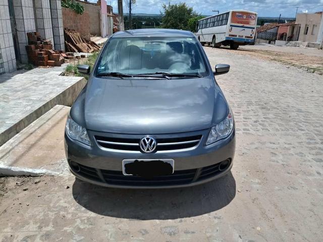 VW Voyage 2010/2011