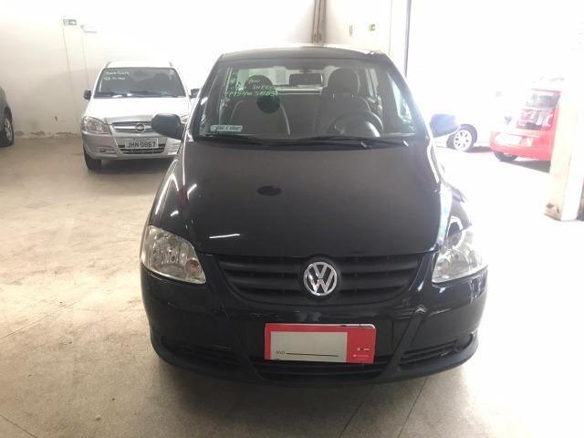 VW- Fox 1.0 2007/2008