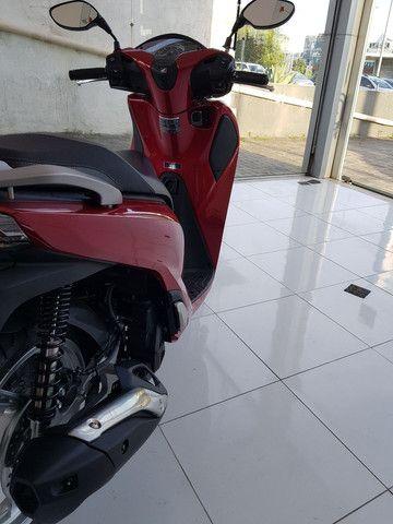 Honda SH 150 2020/21 novíssima!!!! - Foto 9