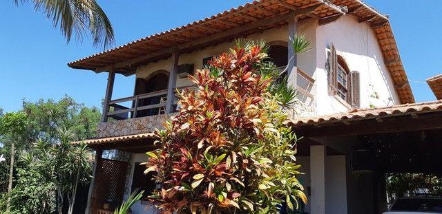 Casarão imponente, com 7 quartos, no bairro que mais valoriza em São Pedro - Foto 4