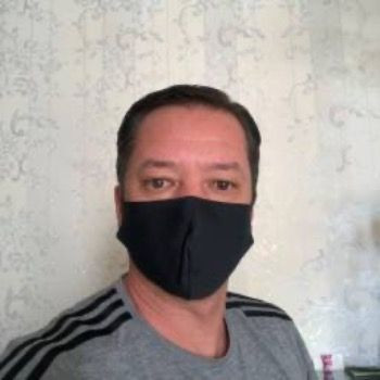 Máscara protetora - Foto 3