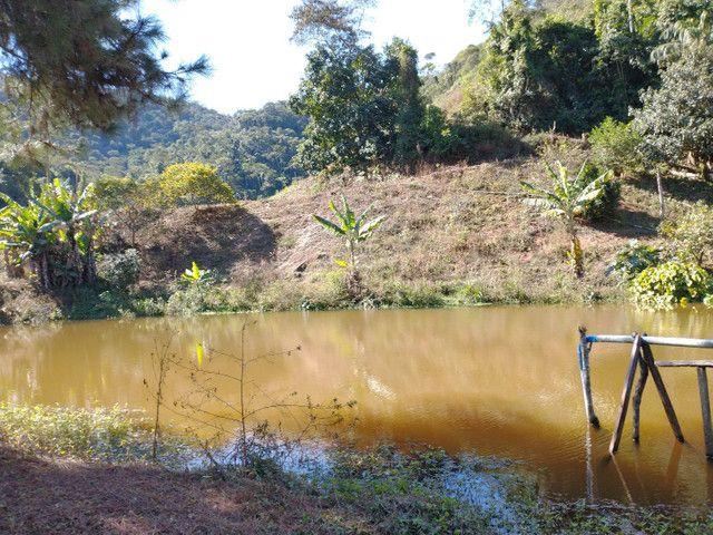 Sítio São Bento uraina 4 alqueires - Foto 2