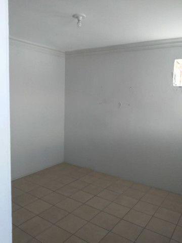 Apartamento quarto, sala, cozinha e varanda perto do Shopping Recife - Foto 12