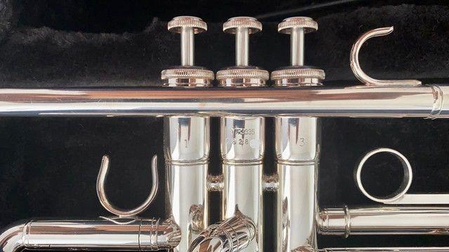 Trompete Yamaha Japan - Foto 3