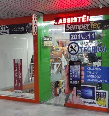 Alugue espaço comercial em Galeria na melhor localização do Centro, Rio de Janeiro - Foto 2