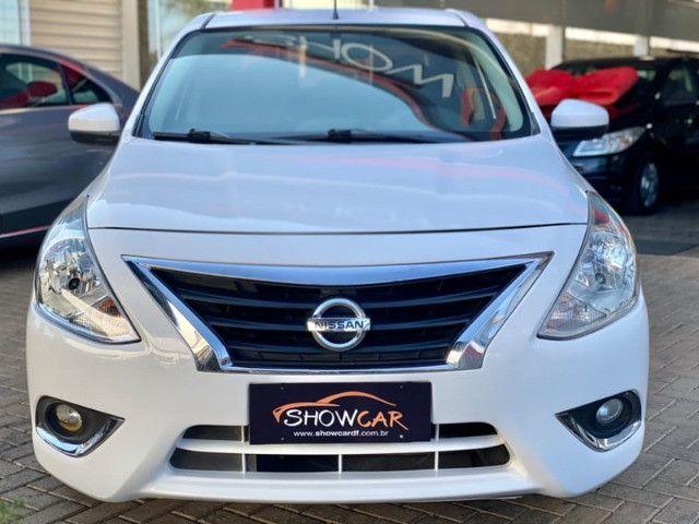 Nissan Versa 1.6 SV Cvt - Foto 2