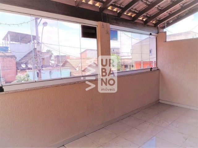 Viva Urbano Imóveis - Casa no Vila Mury - CA00395 - Foto 10