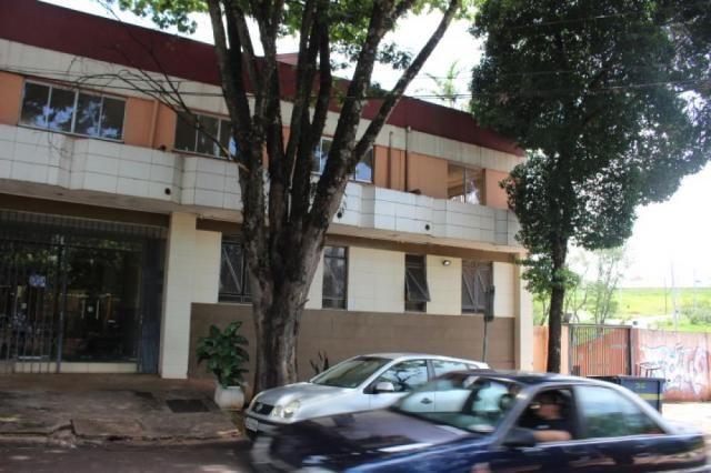 Apartamento para alugar com 1 dormitórios em Jardim universitario, Maringa cod:L25481 - Foto 8