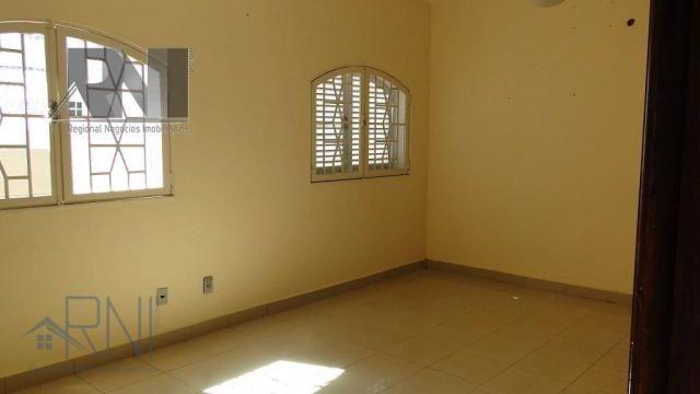 Casa com 5 dormitórios à venda, 580 m² por R$ 1.300.000,00 - São Benedito - Barra do Garça - Foto 18