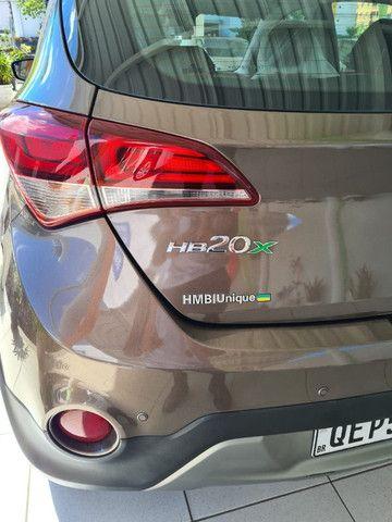 hyundai hb20x 1.6 premium 2016/ diogo carvalho - Foto 6