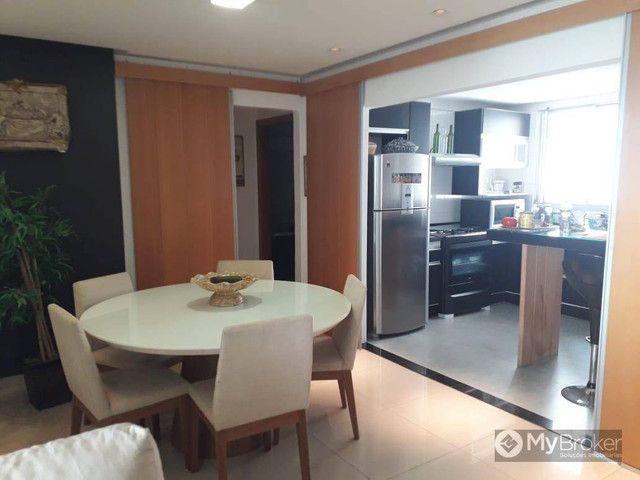 Apartamento com 4 dormitórios à venda, 120 m² por R$ 800.000,00 - Setor Nova Suiça - Goiân - Foto 19