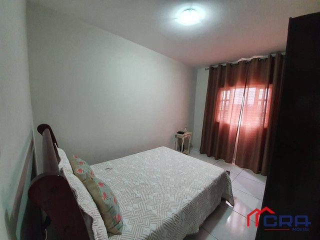 Casa à venda, 150 m² por R$ 630.000,00 - de Fátima - Barra Mansa/RJ - Foto 9