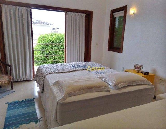 Casa com 3 dormitórios à venda, 429 m² por R$ 3.200.000,00 - Alphaville Fortaleza - Eusébi - Foto 18