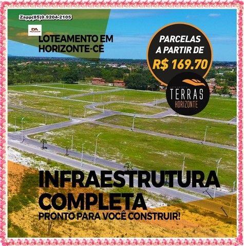 Loteamento Terras Horizonte - Ligue já !#@ - Foto 11