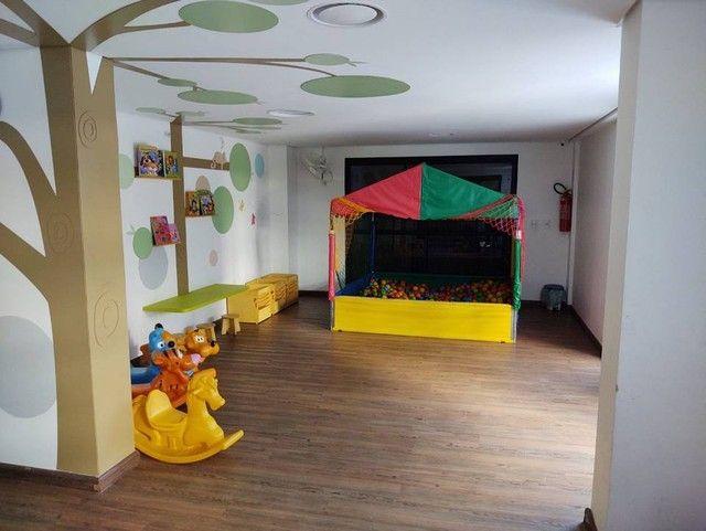 Apartamento no Costa Amalfitana ed. Capri a venda possui 178 m2 com 3 quartos em Jatiúca e - Foto 13