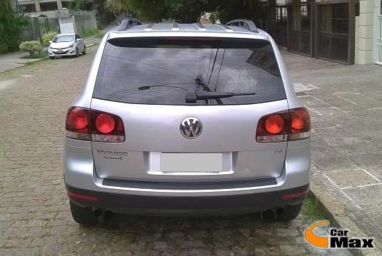 Touareg V6- Aut.Teto, 3.6 - Foto 4