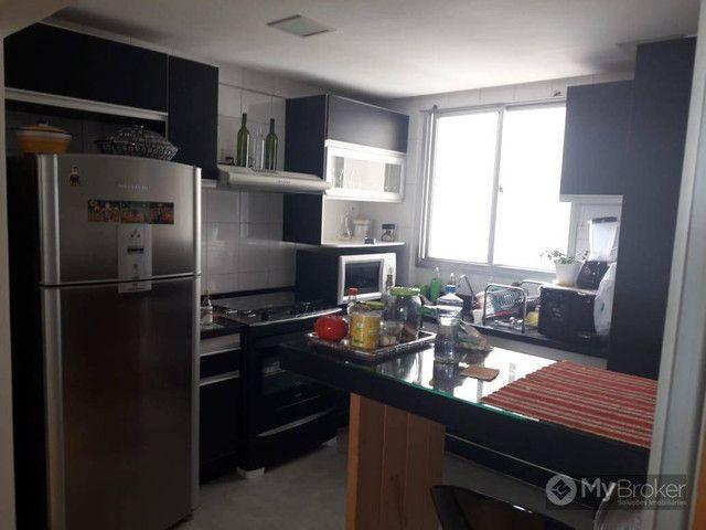Apartamento com 4 dormitórios à venda, 120 m² por R$ 800.000,00 - Setor Nova Suiça - Goiân - Foto 20