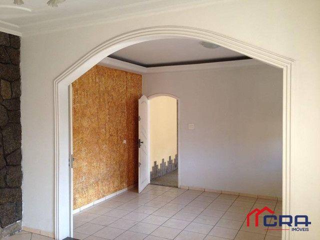 Casa com 4 dormitórios à venda, 280 m² por R$ 565.000,00 - São Luís - Volta Redonda/RJ - Foto 7