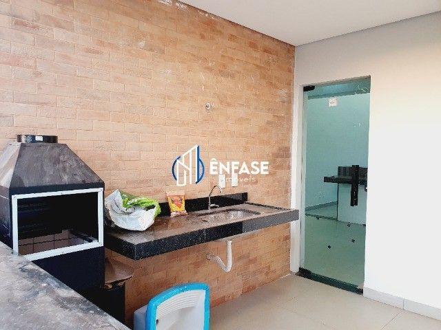Casa moderna e com 03 quartos disponível para venda no bairro Fernão Dias em Igarapé - Foto 14
