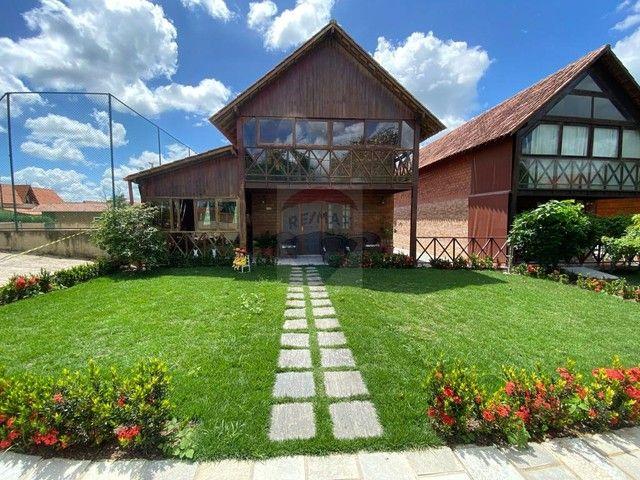 Casa Condomínio Mont Blanc III - Gravatá/PE - Foto 6