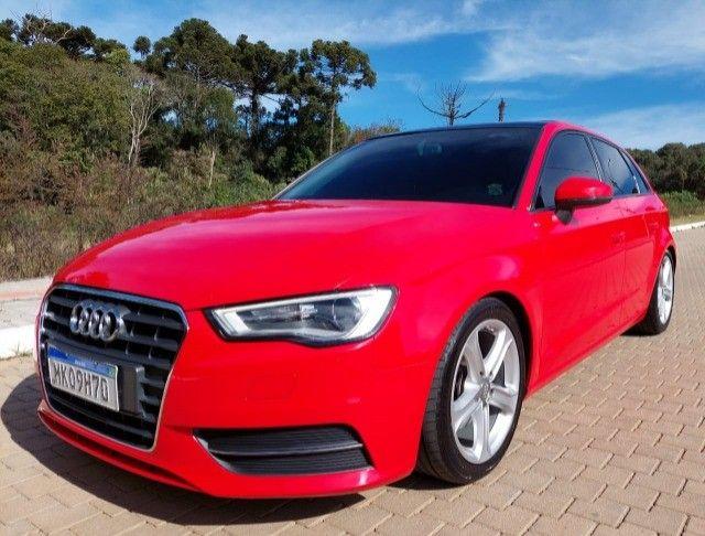 Audi A3 1.4 Sportback! - Foto 6