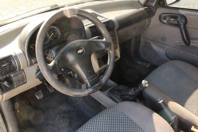 Chevrolet Classic LS  2011 ( GNV ) - Foto 7